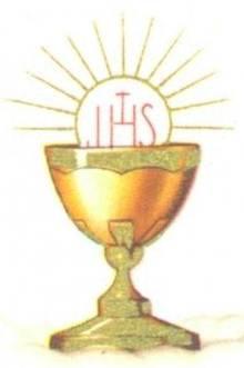 Was Ist Die Eucharistie